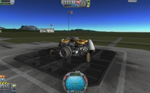 Rover I 002